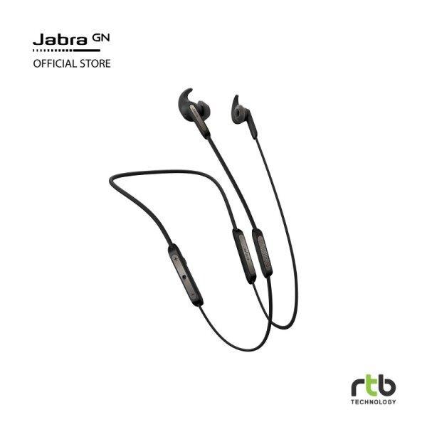Jabra หูฟังไร้สาย รุ่น Elite 45E