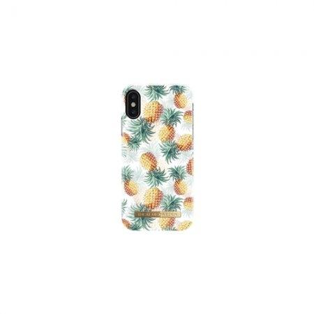 iDeal of Sweden Fashion Case S/S 18 iPhone X - Pineapple Bonanza
