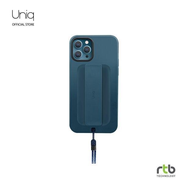 UNIQ HYBRID IPHONE 12 PRO MAX (6.7) เคสโทรศพท์ รุ่น HELDRO - Blue
