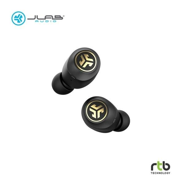 JLAB หูฟัง True Wireless รุ่น JBuds Air Icon - Black
