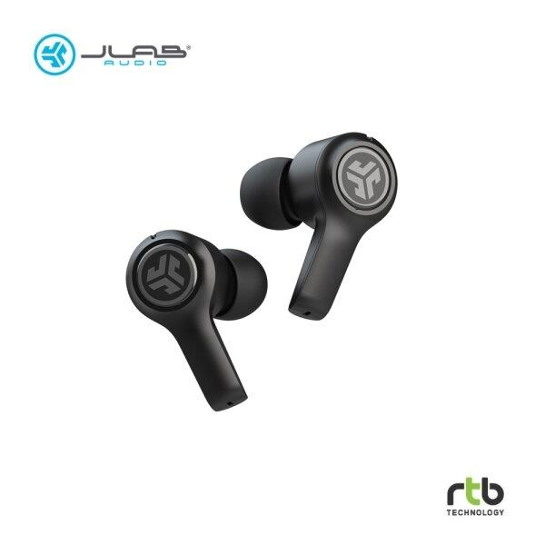 JLAB หูฟัง True Wireless รุ่น JBuds Air Executive - Black