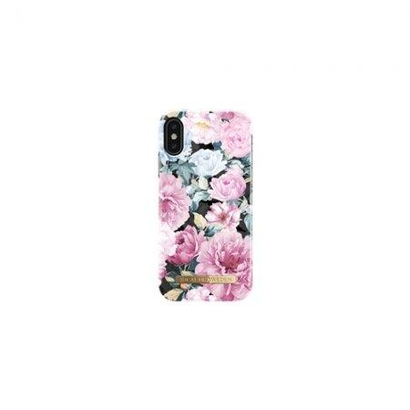 iDeal of Sweden Fashion Case S/S 18 iPhone X - Peony Garden