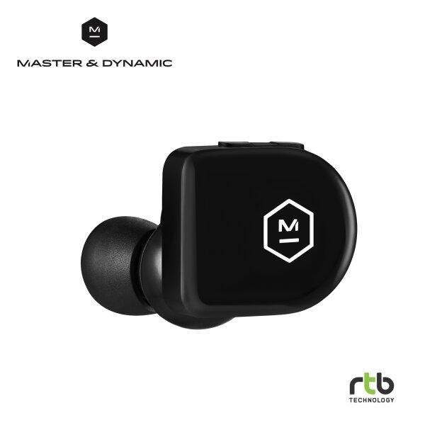 Master & Dynamic  หูฟังไร้สาย รุ่น MW07 GO True Wireless Earphones