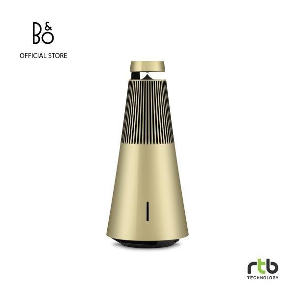 ลำโพง B&O Multiroom Speaker รุ่น Beoplay Beosound2 GVA - Brss Tone