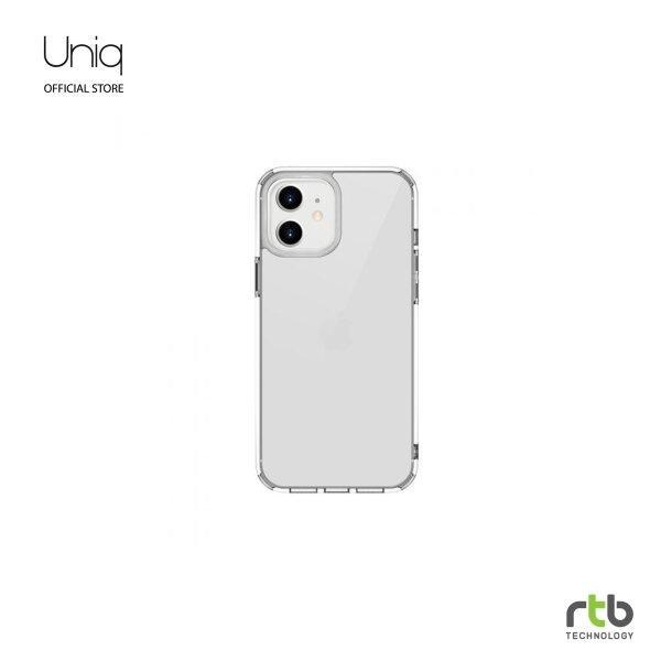 UNIQ Hybrid เคส iPhone 12 Mini(5.4) Anti Microbial รุ่น LifePro Xtreme  - Clear