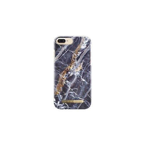 IDEAL FASHION CASE A/W 17 IPHONE 8/7/6/6S PLUS - BLUE MARBLE