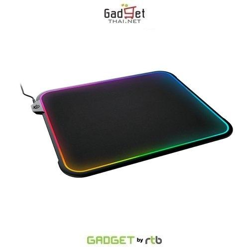 SteelSeries แผ่นรองเมาส์ เกมมิ่ง PRISM CLOTH GAMING MOUSE PAD - M SIZE