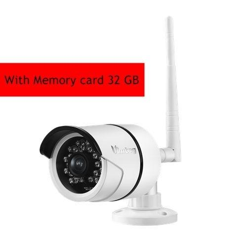 Vimtag B1 SD32GB wifi camera out door