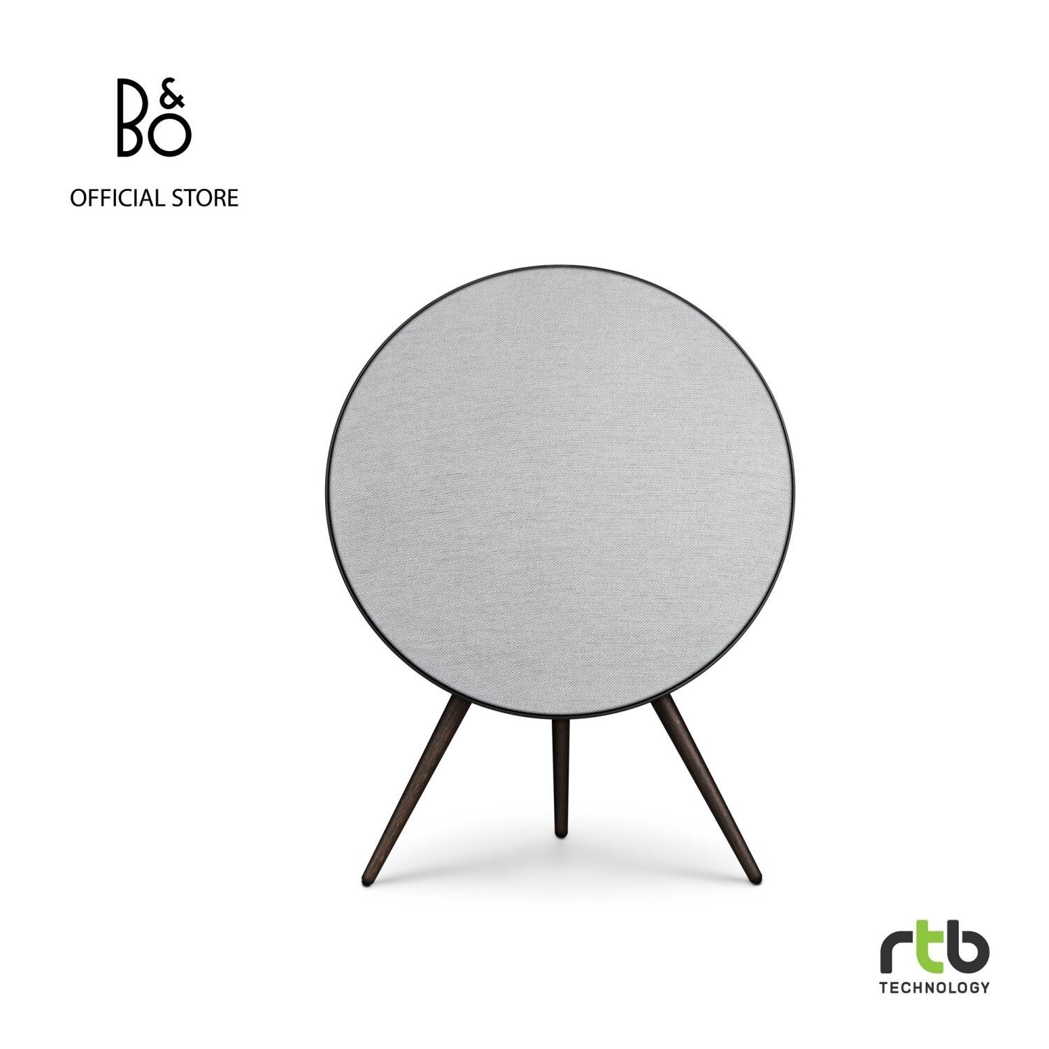 B&O ลำโพง รุ่น Beoplay A9 4.G Multiroom Speaker , GVA - Anthracite