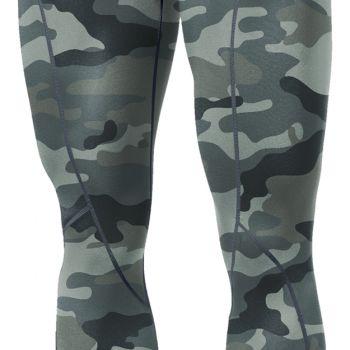 {Z Series} กางเกงขายาวกระชับกล้ามเนื้อ TM-P16-CGYZ