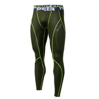 {Z Series} กางเกงขายาวกระชับกล้ามเนื้อ TM-P16-OLCZ