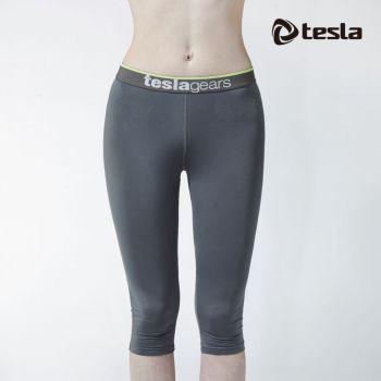 กางเกงห้าส่วนกระชับกล้ามเนื้อ TM-WP15-GRYZ