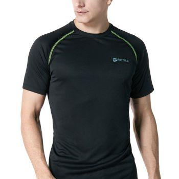 เสื้อคอกลม HyperDri Regular Fit MTS03-KL