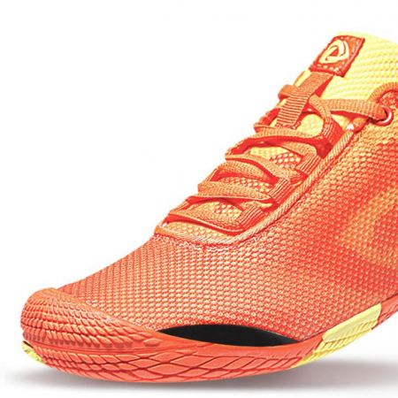 BareTrek BK31-RY (Red-Yellow)