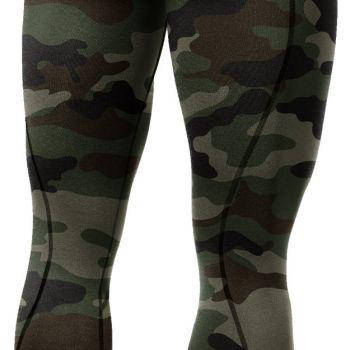 {Z Series} กางเกงขายาวกระชับกล้ามเนื้อ TM-P16-COKZ