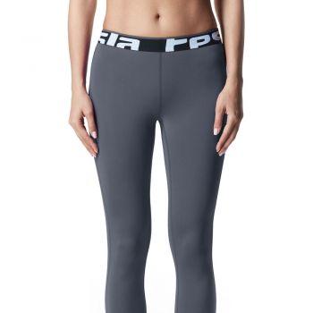 {Z Series} กางเกงขายาวรัดกล้ามเนื้อสตรี TM-WP16-GRYZ
