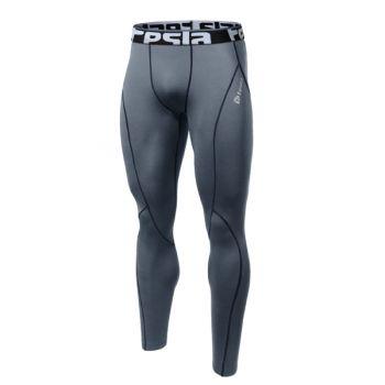 {Z Series} กางเกงขายาวกระชับกล้ามเนื้อ TM-P16-GRKZ