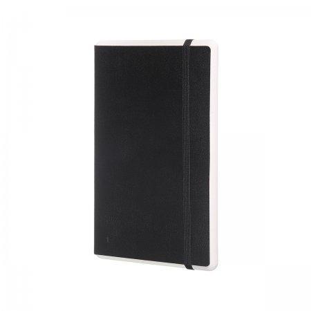 PTNL33HBK01 PAPER TABLET PLAIN BLACK HARD NO.01  (REFILL FOR SMART WRITING SET)