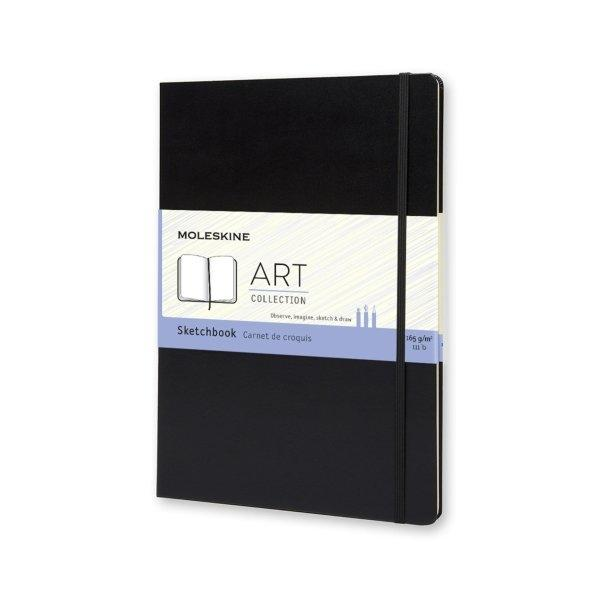 Moleskine Sketchbook Album A4 Artbf832