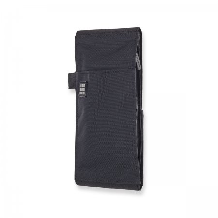 MOLESKINE ID TOOL BELT VERTICAL LARGE BLACK