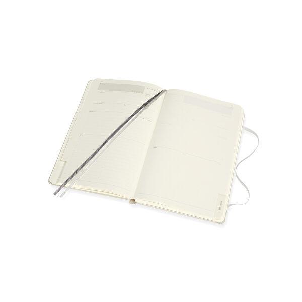 Moleskine สมุดบันทึก รุ่นแพชชั่นเจอร์นอล ขนาด 13x21 ซม MOLESKINE PASSION JOURNAL LARGE 13X21 CM