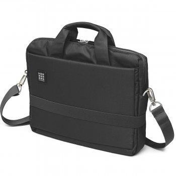"Moleskine กระเป๋าอุปกรณ์แนวนอน (ID Horizontal Device Bag) 13"" รุ่น ET73DBH13BK (สีดำ)"