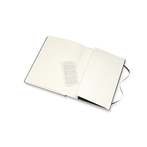 ARTBF837 Art Watercolour Notebook A4 Black