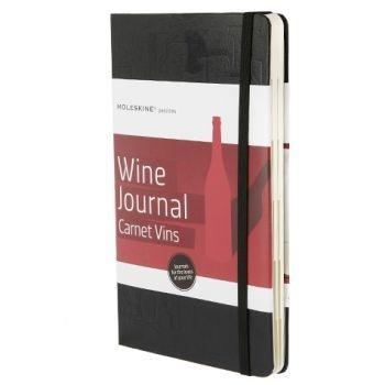 Moleskine Passion Journal Wine