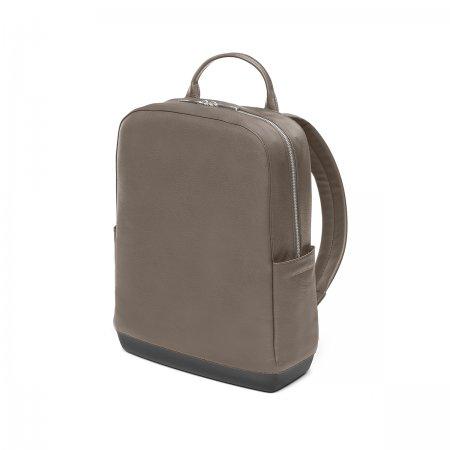 Moleskine กระเป๋า Backpack รุ่น Classic Leather ET74UBKP2 (สีน้ำตาลกาแฟ)