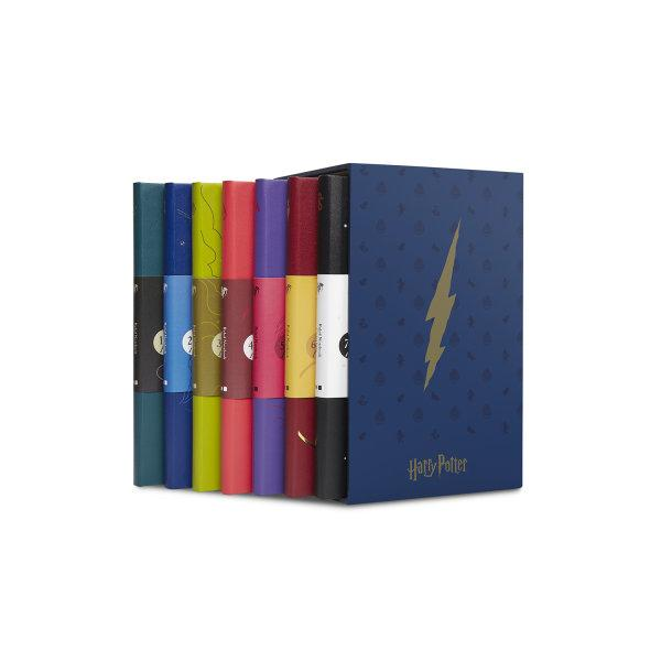 Moleskine Limited Edition Notebooks Harry Potter Compendium