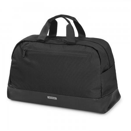 MOLESKINE Metro Duffle Bag Black