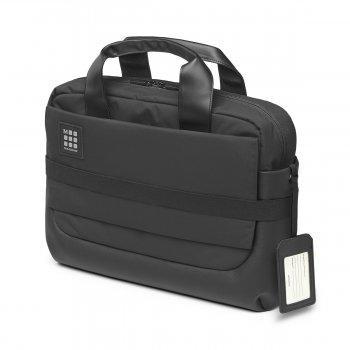 Moleskine กระเป๋าเอกสาร (ID Briefcase Bag) รุ่น ET72BCBK (สีดำ)