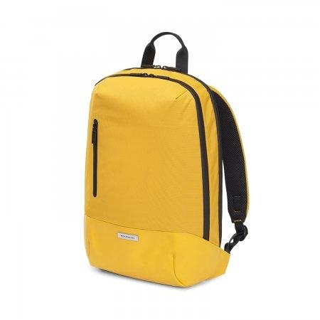 MOLESKINE METRO BACKPACK ORANGE YELLOW