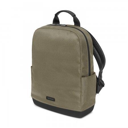 MOLESKINE กระเป๋า BACKPACK รุ่น  TECHNICAL WEAVE สี เขียว Juniper