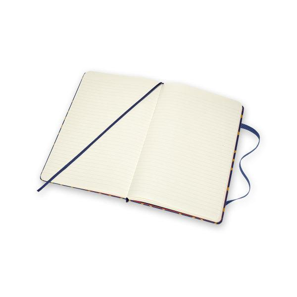 Moleskine Limited Edition Notebook  Chinese New Year Lg Ruled Knots