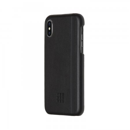 MO2CHPXBK MOLESKINE CLASSIC ORIGINAL HARD CASE iPHONE X BLACK