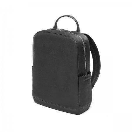 Moleskine กระเป๋า Backpack รุ่น Classic Leather ET74UBKBK (สีดำ)