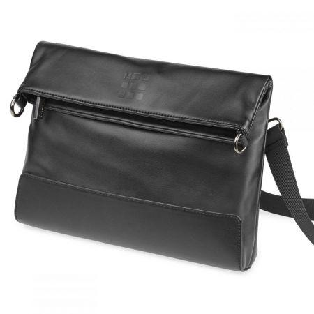 ET76UCRBBK CLASSIC CROSSBODY BAG BLACK