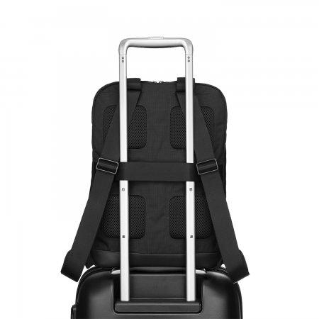 MOLESKINE Metro Vertical Device Bag Black