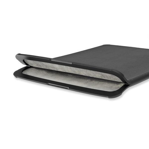 Moleskine Classic MacBook Pro 15 Sleeve - Black