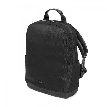 MOLESKINE กระเป๋า BACKPACK รุ่น  TECHNICAL WEAVE สีดำ