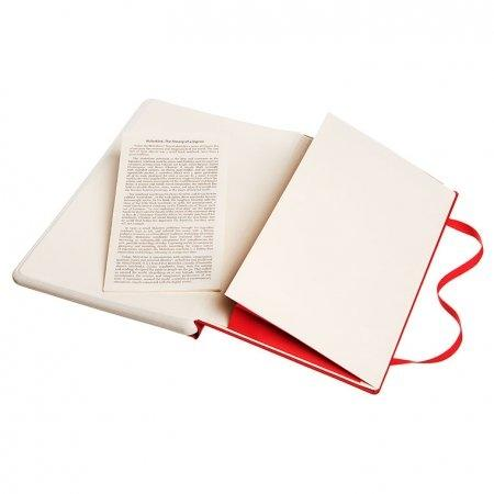 PTNL34HF201 PAPER TABLET DOTTED RED HARD NO.01 (REFILL FOR SMART WRITING SET)