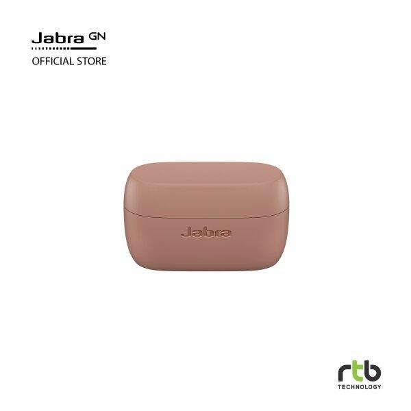Jabra Elite Active 75t หูฟัง True Wireless - Sienna
