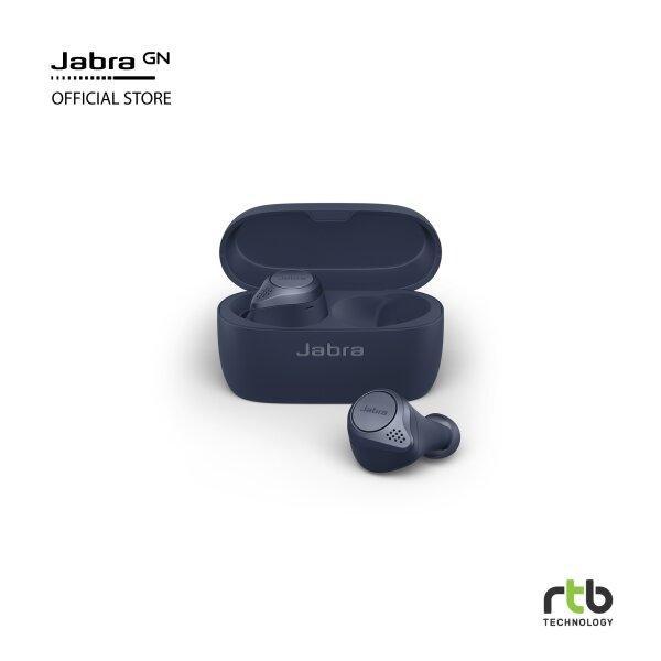 Jabra หูฟังไร้สาย Elite Active 75t True Wireless - Navy