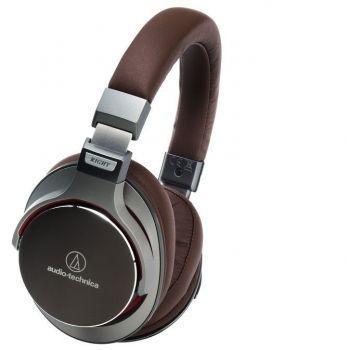 Audio Technica Hi-Res audio รุ่น ATH-MSR7 GM - Gun Metallic