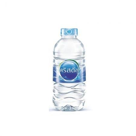น้ำดื่ม Crystal
