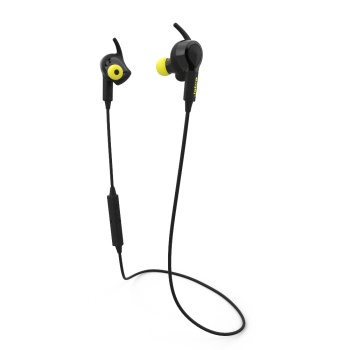 Jabra PULSE (Black) - Wireless Bluetooth Stereo Earbuds