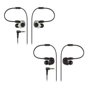 Audio Technica ATH-IM50 Professional- In-ear Monitor Series