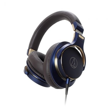 Audio Technica ATH-MSR7SE - Navy