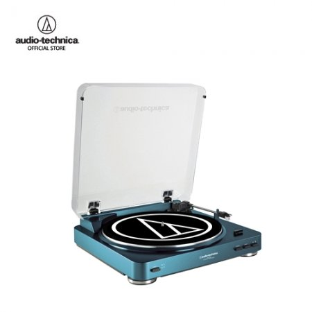 Audio Technica Automatic Turntable LP60USB